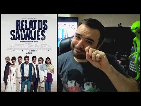 RELATOS SELVAGENS (Relatos salvajes, 2014) - Crítica