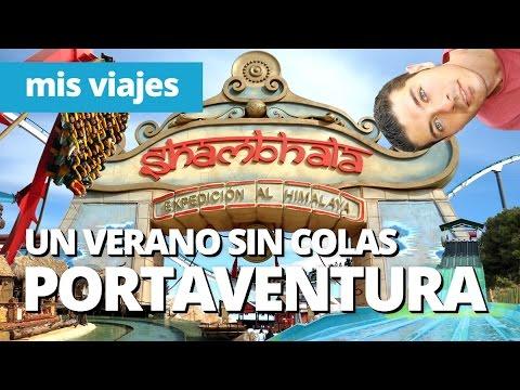 PortAventura · Un verano sin colas | HD 1080p