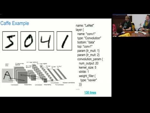 [DeepBayes] День 2, лекция 3. Арсений Ашуха. Обзор библиотек глубинного обучения