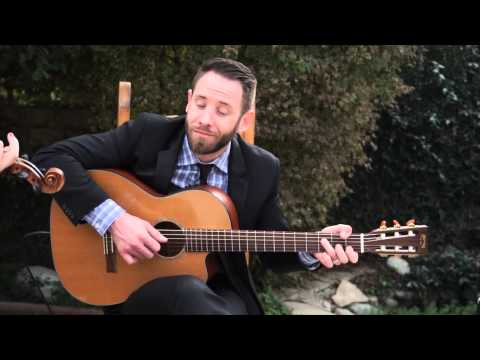Marry Me - Jason Sulkin Music - Guitar/Violin Duo