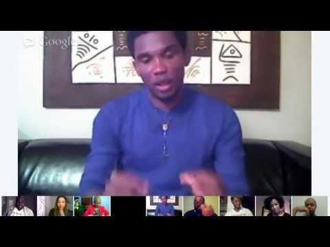 Exclu : Chat Video avec Samuel Eto'o by Je Wanda Magazine - Part 1/2 : Diaspora