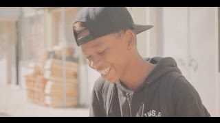 Wet Bed Gang feat Psico - Funge [Videoclip Oficial Hd]