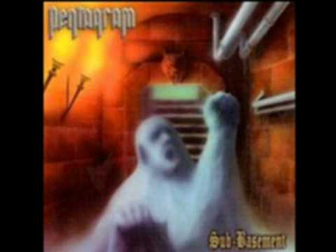 Pentagram - Drive Me To The Grave