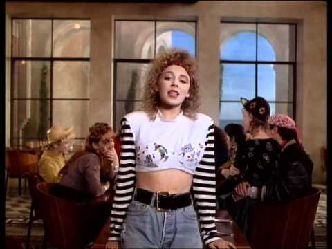 Kylie Minogue - Got To Be Certain