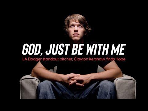 I am Second® - Clayton Kershaw