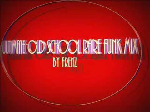 Ultimate Old School Funk Mix (update)