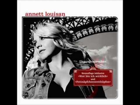 Annett Louisan - Widder Wider Willen