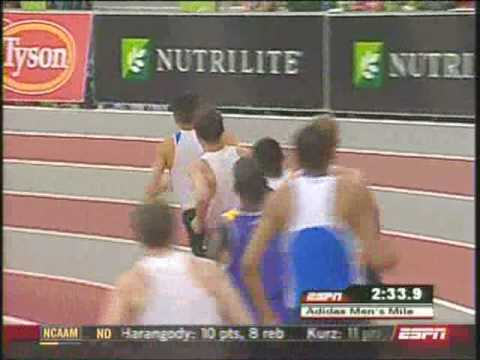 2008 Tyson Inv Mens Mile - Willis 3:55