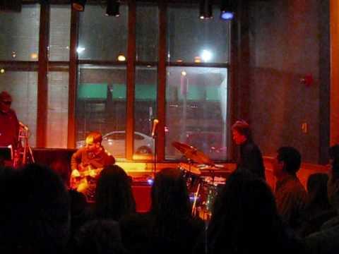 Charlie Hunter Trio - Gentlemen, I Neglected To Inform You... @ Blue Room 2/27/10