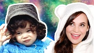 ROSANNA PANSINO! - 5 Things You Didn't Know About Rosanna Pansino