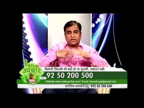 Acidity.Shoulder Pain Health Remedies    Ayurvedic Treatment By Anil Bansal