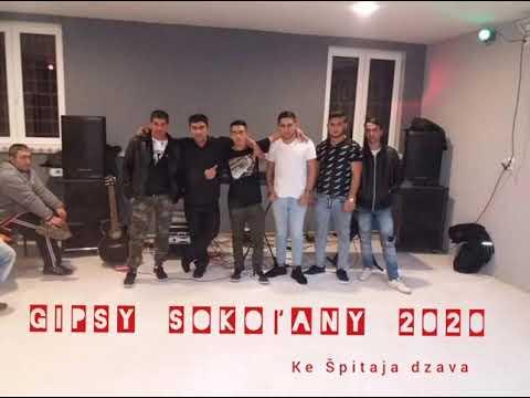 Gipsy Sokoľany 2020    (Paťo)    Ke Špitaja dzava -COVER