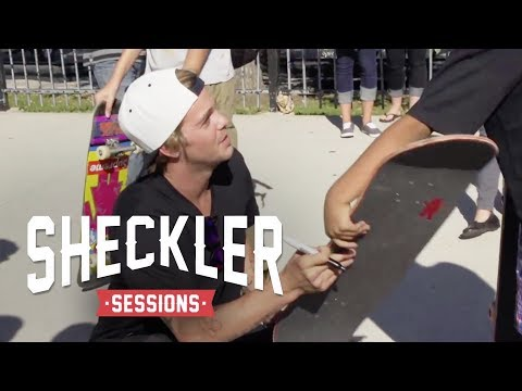 Sheckler Sessions - Season Wrap Up - Episode 17