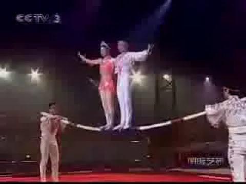 Acrobacia China
