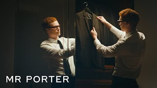 Mr Tom Ford's Six Rules Of Style | MR PORTER