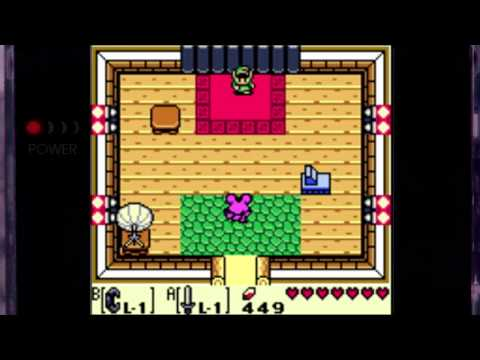 "The Legend of Zelda: Link's Awakening - Episode 9 ""Photographic Memories"""