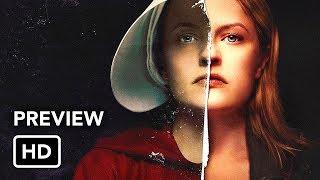 """The Handmaid's Tale 2x01 """"June"""" / 2x02 """"Unwomen"""" Inside (HD)"""