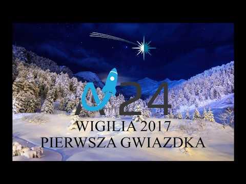 Wigilia 2017 - gdzie szukać pierwszej gwiazdki? 24.12.2017