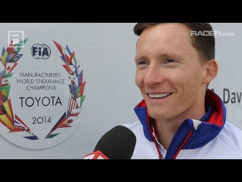 RACER: Toyota's Mike Conway on His Worst Race