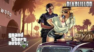 Jugando Grand Theft Auto V | Directo En Twitch | Resubido Video En La Descripcion :)