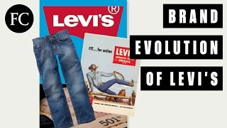 download lagu The History Of Levi's Advertising In Three Minutes gratis