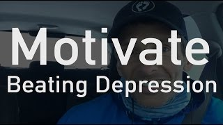 Beating Depression With Exercise - The Default Network Explained