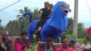 Wayang Gareng - Burok Dangdut ALYA NADA|Live Show Bandung Jawabarat|Terbaru 2016