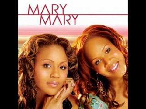Mary Mary - Yesterday