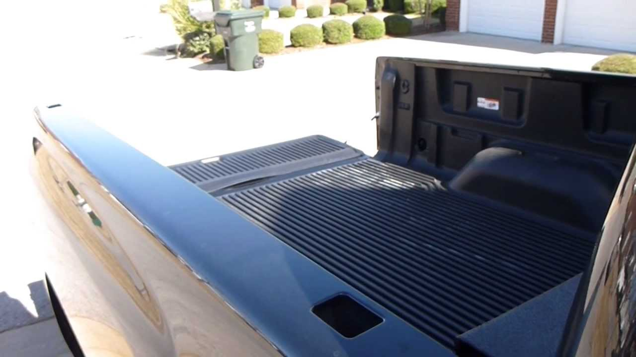 Rugged Liner Under Rail Bedliner Review Amp Opinions Youtube