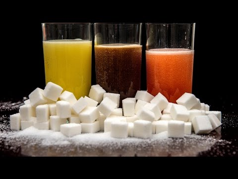 'Sugar tax' on soft drinks introduced - but what does it mean?
