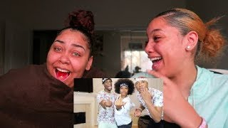 Download Lagu Ar'mon And Trey - For Everybody ft Lil Perfect REACTION Gratis STAFABAND