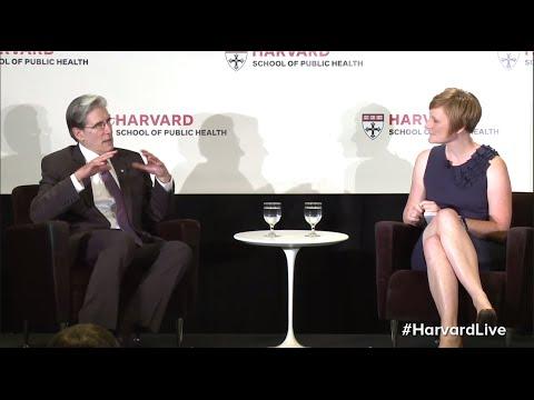 Harvard University Announces Gift to Harvard School of Public Health