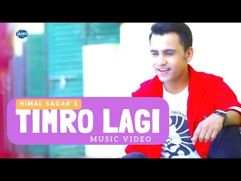 Timro Lagi || Himal Sagar || New  Nepali Song 2014 || Official Video Hd video