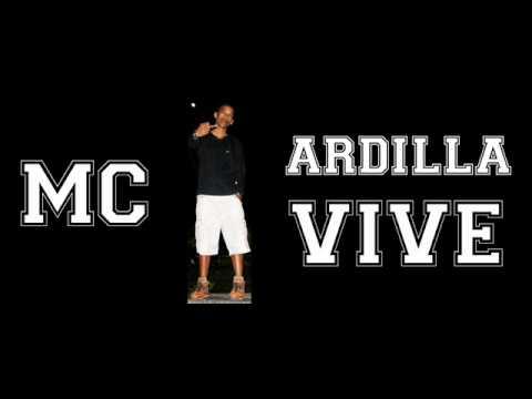 MC Ardilla - Oyeme Chica