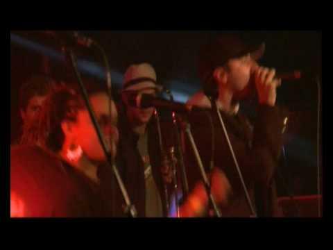 irie maffia concert video a38 sziget jah watching.