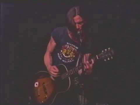 Chris Whitley - Power Down