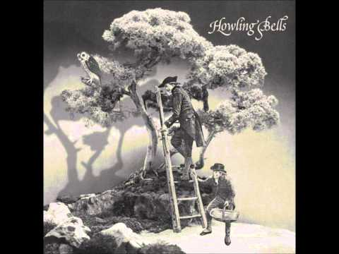 Howling Bells- Setting Sun