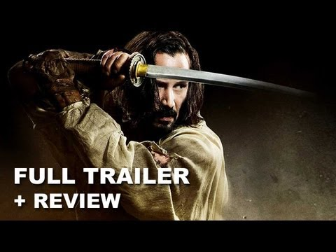 47 Ronin Official Trailer Trailer Review Hd Plus