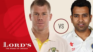 David Warner vs Rohit Sharma | Who's The Greatest?