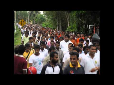 Bodu Bala Sena Theme Song by Sunil Edirisinghe
