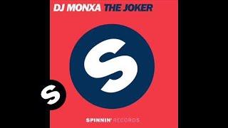 DJ Monxa - Joker (Dirty Tech Mix)