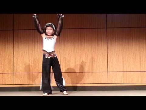 Bolywood Medley Dance ..Boomro Boomro by Boomika Mahesh