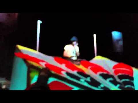Fubex DjSet @ Sounds Paradise by Trance Travel / Salamanca, Gto.