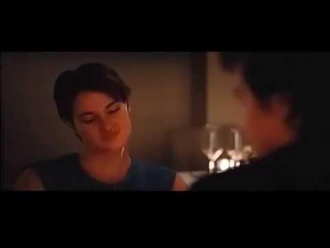 Bajo La Misma Estrella-  declaración de  Augustus a Hazel