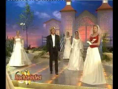Hansi Hinterseer - Ein Schneeweisses Brautkleid 2005