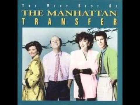 Manhattan Transfer - Hot Fun In The Summertime