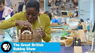 THE GREAT BRITISH BAKING SHOW | Season 4: Next on Episode 2 | PBS