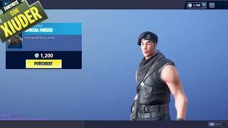 FORTNITE ITEM SHOP TODAY 6 JANUARY  NEW SKIN MAVEN T SQUARE  FORTNITE DAILY SHOP