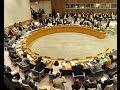 موسكو تفشل مشروع قرار أممي