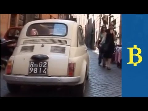 Fiat says 'ciao' to its Italian identity